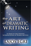ART OF DRAMATIC R+WRITING